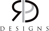 RDPDESIGNS cc Logo